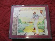"COFFRET 2 CD ""ELTON JOHN : GOODBYE YELLOW BRICK ROAD"""