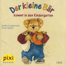 Der kleine Bär kommt in den Kindergarten, Pixi-Buch Nr. 1602