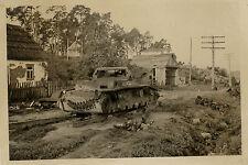 Foto tanques 2. guerra mundial imagen 14