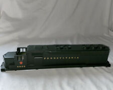 WILLIAMS 4655 Pennsylvania Railroad PRR SD-45 SD-40 ? Diesel Locomotive Shell