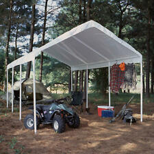 Replacement Canopy - White - 12' x 20' TDS12206
