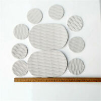 10pcs EVA Deck SUP Traction Pad Grip for Dog Stand Up Paddleboard Grey