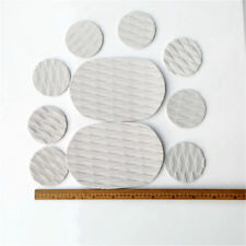10pcs Eva Deck Traction Pad Grip for Dog Stand Up Paddleboard Grey
