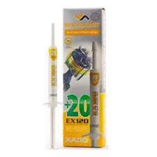 XADO Gel EX 120 Diesel engine Reinforced revitalizant