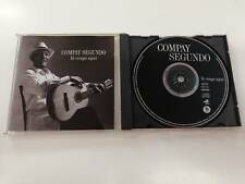 COMPAY SEGUNDO YO VENGO AQUI CD 1996