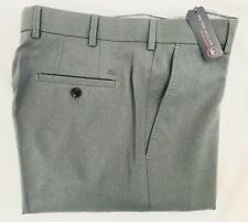 Peter Millar Crown Sport Charlotte Performance Polyester Trouser Pants 34 X 36