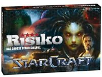 Risiko Starcraft  Star Craft Collector's Edition Brettspiel Spiel NEU