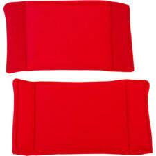 ONA Camera Bag Dividers (Pair, Small) Red-New