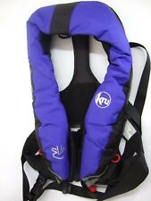 Kru Elite 150 Adult Life Jacket