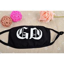 Bigbang GD G-dragon mask mouthmask cotton New
