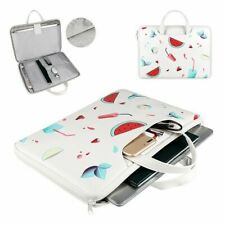 Laptop Bag Case For MacBook Air Pro Lenovo inch Sleeve Carrying Bags Handbags