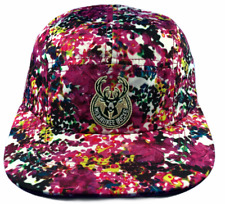 Milwaukee Bucks NBA Adidas Adjustable Hat Brand New