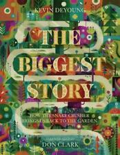 NEW Deyoung  Kevin; Clark  Do-Biggest Story  The (UK IMPORT) BOOKH NEW