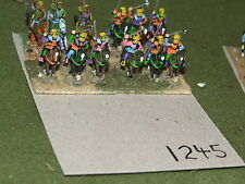 15mm Classical Archaemnid Persian 12 Cavalry (A1245)