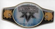 WWE Wrestling Action Figures Metal