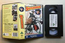 SUPERGRAN - VHS VIDEO
