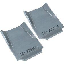 "Currie Enterprises CE-9085MS Lower Control Arm Bracket ""Mini-Skids"" For TJ/LJ/XJ"
