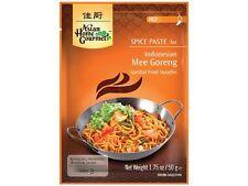 Mee Goreng Pâte condiment >avec Recette< bami Goreng indonésien Plat de nouilles