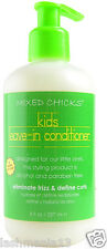 "MIXED CHICKS KIDS LEAVE IN CONDITIONER ""ELIMINATE FRIZZ & DEFINE CURLS"" 237ML"