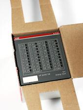ABB Analog Input Module 8AI, U/I/RTD Thermocoupler J,K,T,N AI531 1SAP250600R0001