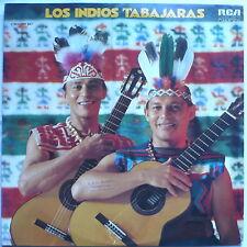 LOS INDIOS TABAJARAS-Same (The Girl From Ipanema; Maria;...) - US-DLP