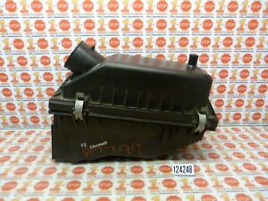 2007-2010 07,08,09,10 JEEP COMPASS AIR CLEANER BOX ASSEMBLY FACTORY OEM
