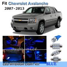 Xenon HID Light Bulbs Chevy Avalanche 2007 2008 2009 2010 2011 2012 2013