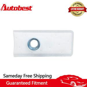 Autobest F102S Fuel Pump Strainer Fits Chevrolet K1500, Monte Carlo V6 V8 FS1