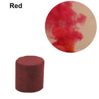 Various Colors Smoke Cake Smoke Effect Show Round Bomb Stage Photography Aid Toy