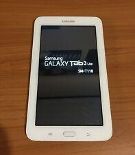 tablet GALAXY TAB 3 LITE