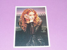 N°84 MADONNA PANINI SMASH HITS PLANET POP 1998 FRANCE COLL. '99