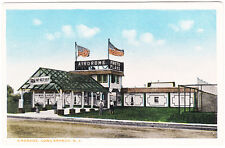A View of the Airdrome, Photo Plays, Long Branch NJ
