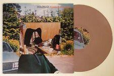 Holosud: fijnewas afpompen LP (A-Music Ltd ed. BROWN vinyl Pressing)