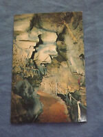 VINTAGE THE WITCH HOWE CAVERNS COBLESKILL    NEW YORK   POSTCARD