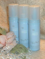 ~LOT~ ANGEL INNOCENT Thierry  Mugler 1.7 oz / 50ml EACH  Perfume d Shower Mousse