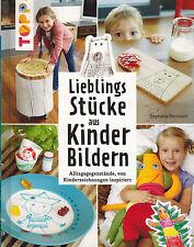 Herrmann, pezzi preferiti a immagini per bambini, oggetti di uso quotidiano V ispirato bambini