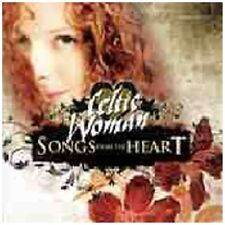 SONGS FROM THE HEART CELTIC WOMAN CD NEW