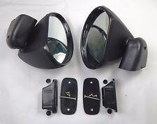 Pair Door Mirrors for DATSUN Bluebird 410 510 610 810 910 1200