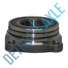 New REAR Complete Wheel Bearing Module Assembly for BMW X5 Alpina 5 6 7-Series