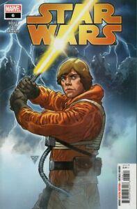 Star Wars Nr. 6 (2020), Neuware, new