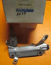 original Mazda 323 (BG) B481-51-SD1A,Halter,Halterung f. Frontscheinwerfer