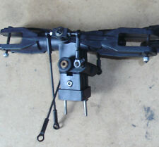 CENTURY HAWK MAIN ROTORHEAD ASSEMBLY WITH FLYBAR SEESAW
