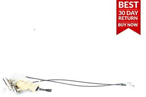 01-03 Toyota Prius G1 Rear Right Passenger Side Door Lock Actuator Assembly A36