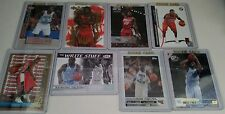 2005-06 Topps Upper Deck Raymond Felton Rookie Card Lot Hit Hoops Non Auto UNC