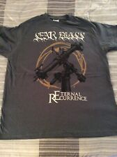 SEAR BLISS Eternal Shirt XL, Urfaust, Urgehal, Taake, The Chasm, Inquisition