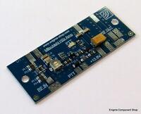 Amplifier PCB for Mitsubishi RA13H RA18H RA30H RA60H - UK Seller, Fast Dispatch