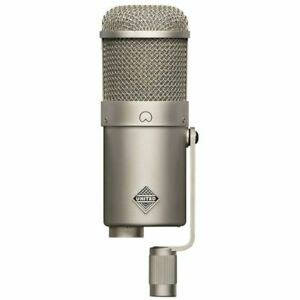 United Studio Technologies UT FET47 Large-Diaphragm Condenser Microphone B-Stock