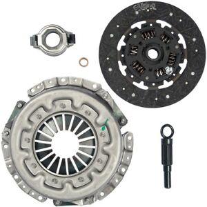 DYNAPAK Premium  Grade Clutch Kit- fits 90-91 Nissan Axxess 2.4L-L4 w/4WD
