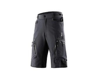 Men Cycling Shorts MTB Trousers Outdoor Cycling Clothing Bike Pant Bicycle Pants