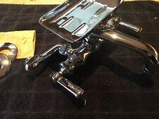 Nos Chicago Faucets #444 Kitchen Sink Faucet Vintage Antique